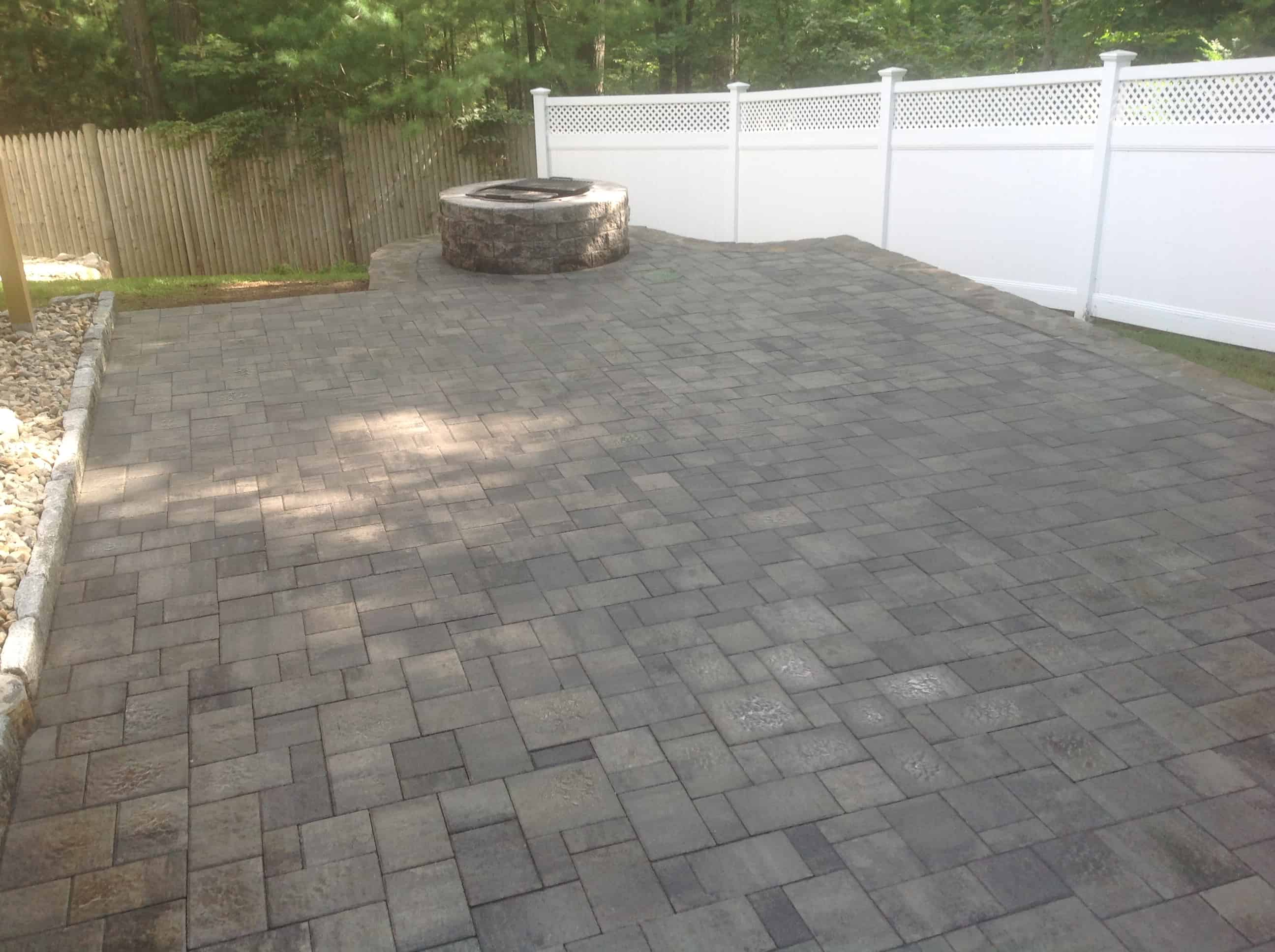 Patio Design - Quality Landscaping